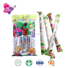 Hot Selling Colorful Wholesale Halal Long Twist Marshmallow Brands