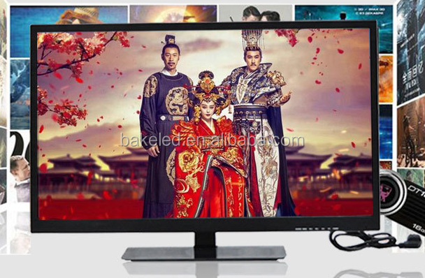 2016 Hotsale 32 Inch LCD LED TV/HD 1080 Porn LCD TV