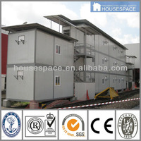 Prefabricated Prefab living units site office Portable Porta Cabins