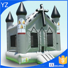 Inflatable Bouncing Jumper with Blower