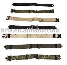 Polypropylene Military Belt
