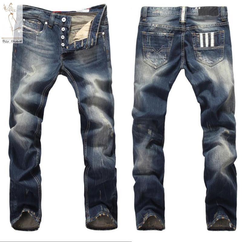 Frozac Men Jeans Fashion Styles Pants