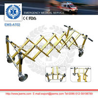 EMS-A702 Church Coffin Truck with Handles/Coffin Stretcher