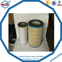 Fuel /oil filter for single cylinder diesel engine agriculture tractor parts