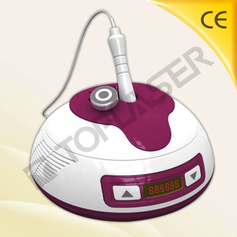 portable facial exercise home device rf skin care machine