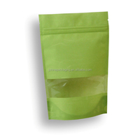 Composited Material Standing Rice Paper Pouch