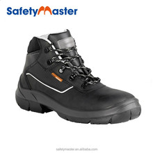 Safetymaster winter climbing safety mining shoes