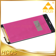 Alibaba wholesale lcd replacement digitizer for sony xperia z3 lcd, for sony z3 lcd made in china