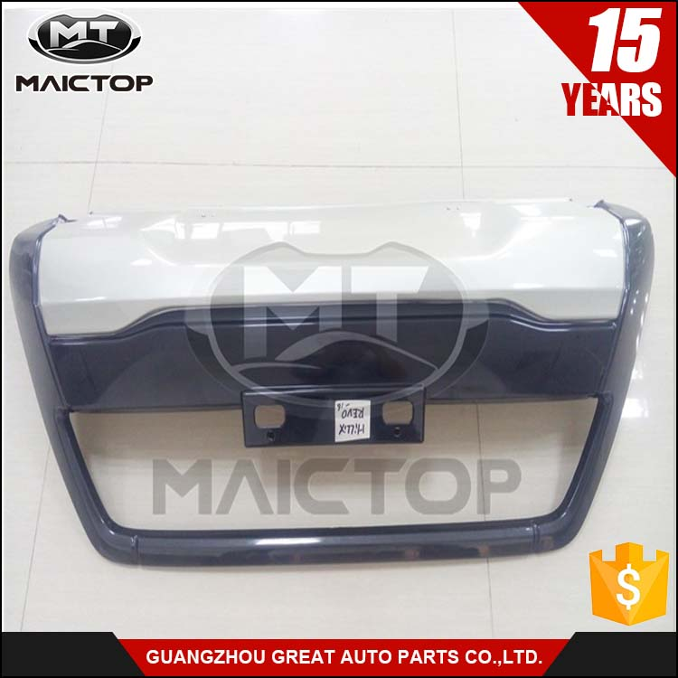 High performance Car Body Kits Front Bumper guard for Hilux Revo Vigo