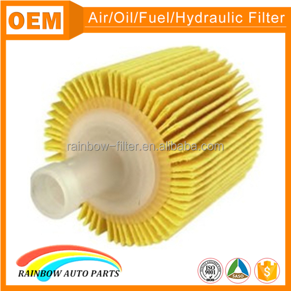 04152-40060 toyota wish parts oil filter with original packing