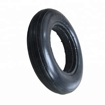 6 Inch Children Bicycle Foam Wheels/Tire