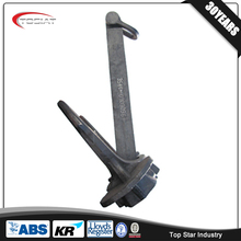 Hot selling Japan stockless anchor for ship with low price