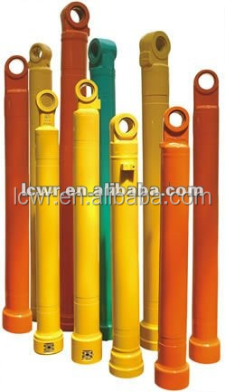 excavator hydraulic cylinder for engineering