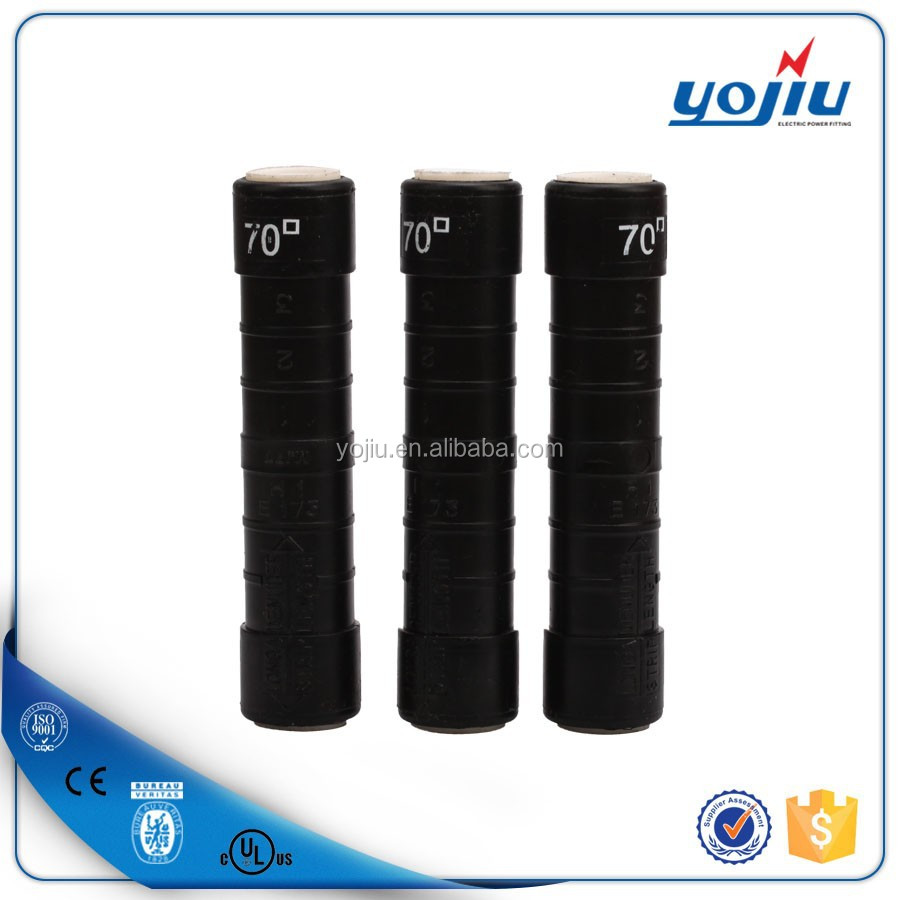 Link or repair low voltage overhead connection/insulated plastic junction MJPT,MJPB