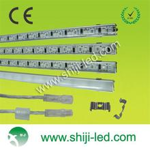 aluminium amber led light bar