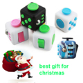2017 real factory wholesale price anti stress fidget cube
