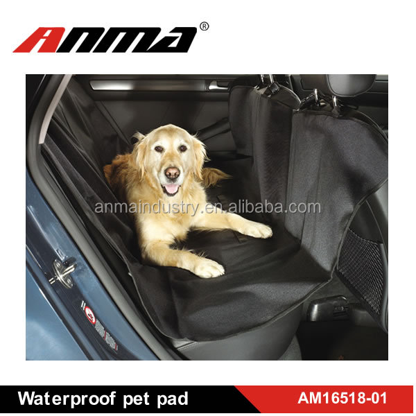High quality Waterproof Dog Car Seat Cover pet pad