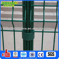 materials used in house fencing