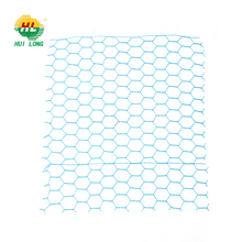 hexagonal wire mesh hexagonal decorative chicken wire mesh