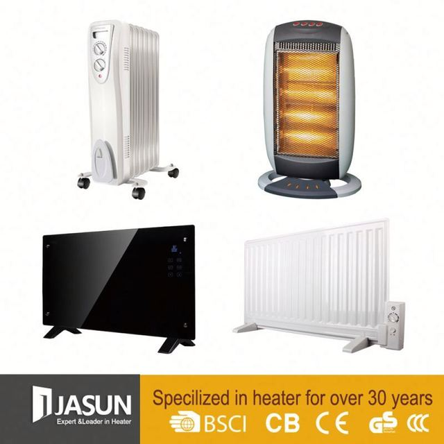 Wholesale cixi Jasun electric home panel mica heater ao smith water heater