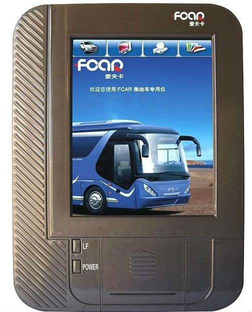 FCAR F3-G Auto Diagnostic Scanner tools for car and truck diagnose