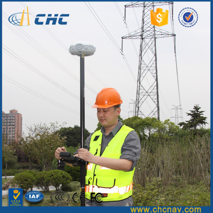 CHC X91+ professional topcon gnss surveying equipment