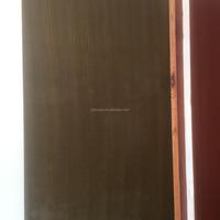 Mahogany / beech / ash / oak / dark walnut veneer plywood flush door plywood door
