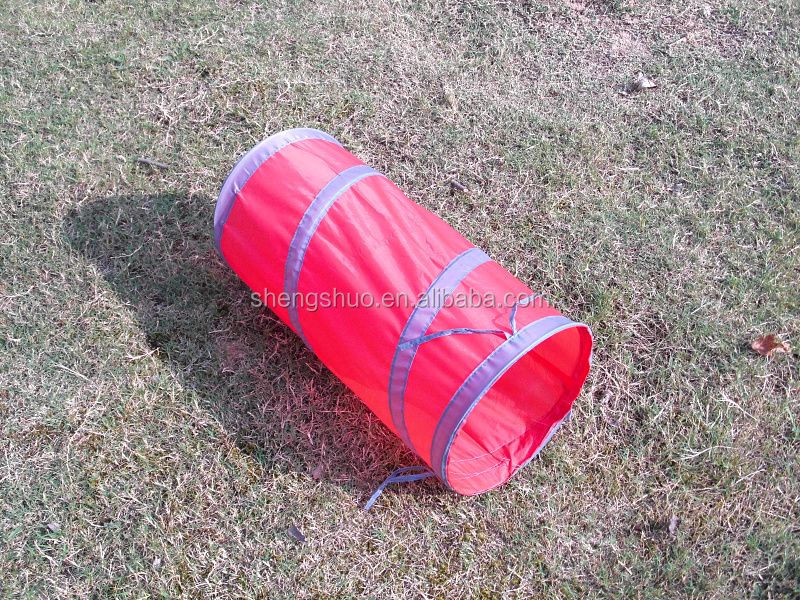 pet tunnel/cat toy/pop up cat tunnel