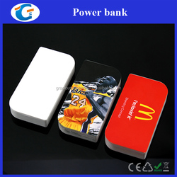 Power Bank Charger Battery External Backup Universal For Iphone PowerBank MP3 USB