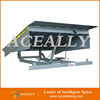 CE Approved Loading Ramp Hydraulic Dock Leveler