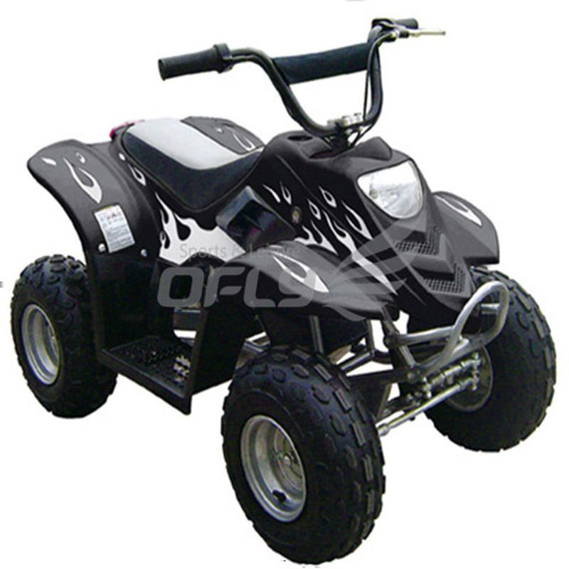 CE Approved 450W Electric ATV