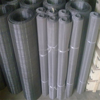 1*50m stainless steel mesh screen home depot