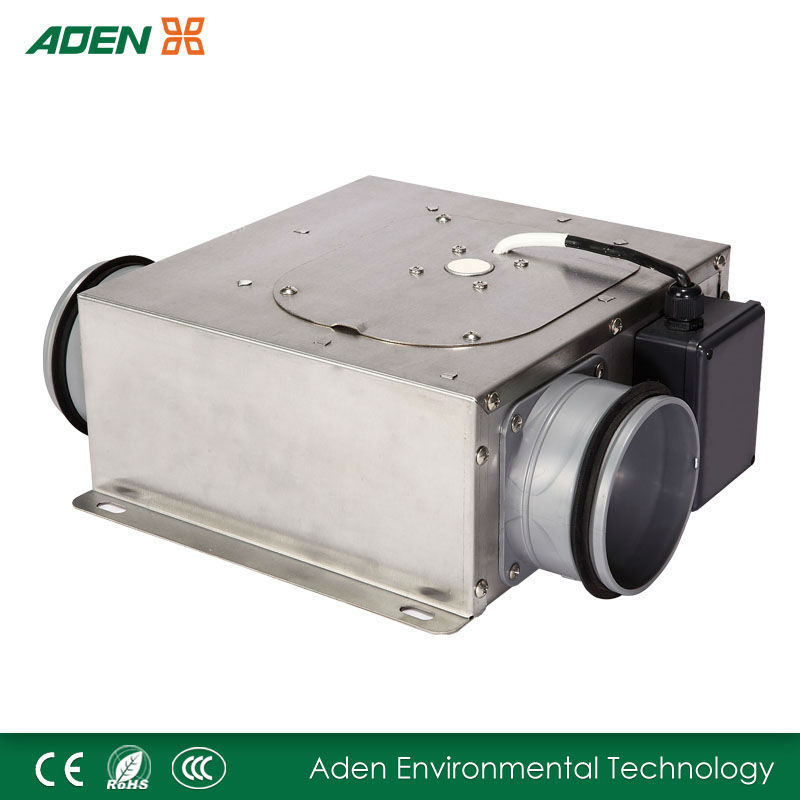 100% copper motor Reverse air ventilation fan