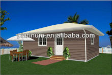Best Seller New Design Economic Steel House Building for European Market
