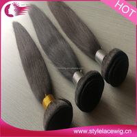 Top Quality 100% Real Pure Sell Virgin Indian Remy Hair