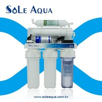 SA02 Taiwan ro drinking water filter system is the best home water filter