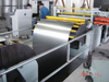 Steel drum making machinery or steel barrel production line 55 gal.or barrel making machine 205L