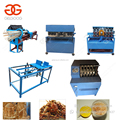 Factory Directly Sale Diameter 2.0Mm Production Automatic Bamboo Toothpick Making Machine