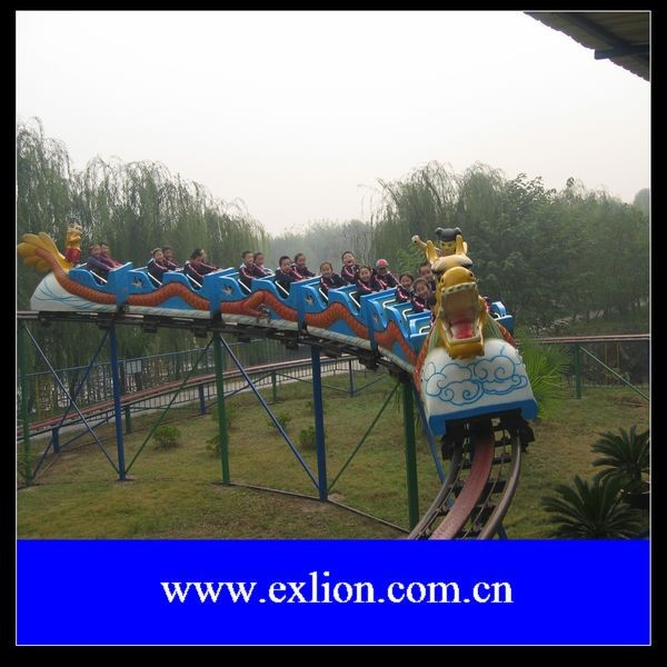 Interesting Amusement Rides, Amusement Rides Manufacturer Park Rotating Ride Roller Coaster for Sale, Kiddie Rides Roller Coaste