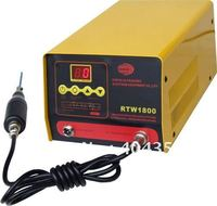 Mini ultrasonic lapping machine RTW1800