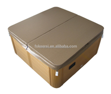 Wholesale Customize Outdoor Swim Spa Hot Bathtub Cover
