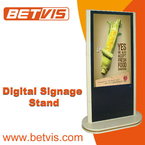 New Good Insulated Kiosk Container