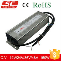 KV-12150-A-DIM dimmable 220v 12v led150w switching power supply