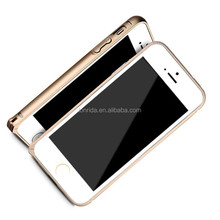 wholesale good looking luxury back replacement phone cover case for iPhone 5