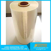 laminated food grade plastic film polyolefin shrink film