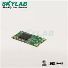 Skylab dual band serial WIFI Module WG203 a Highly Integrated for 2.4/5G IEEE 802.11b/g/n 2x2 MIMO WLAN WIFI Module chip RT5572