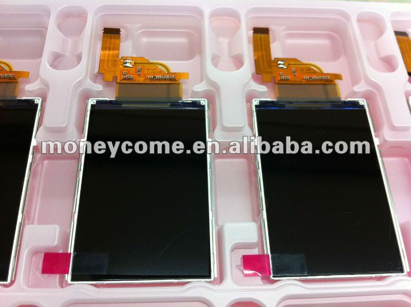 Mobile Phone LCD Display for Sony Ericsson X8