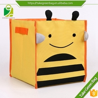 nice design Cheap Toys kids storage baskets baby stuff boxes