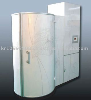 Cryotherapy machine _ Whole body cryo-therapy
