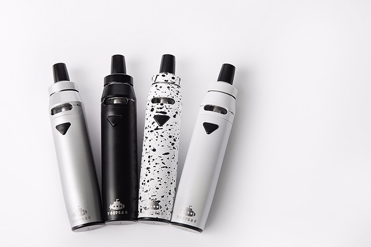 GS New Design G6 kit 2200mah vaporizer mod kit GS ecigarette wholesale vaporizer